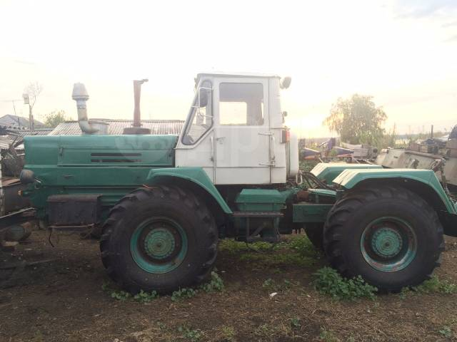 ХТЗ Т-150К. Продам Т-150К 1986 гв, 165,00л.с.