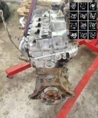 Двигатель в сборе. Mitsubishi L200, pickup Двигатели: 4D56, 4D56HP