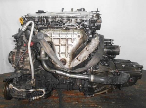 Двигатель в сборе. Nissan: Wingroad, Tino, Expert, Primera, AD, Almera, Sunny YD22DD, YD22, YD22DDT. Под заказ