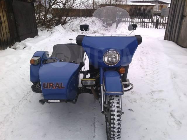 Урал М-67. 649куб. см., исправен, птс, с пробегом. Под заказ