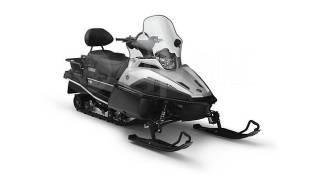 Yamaha Viking Professional II. исправен, есть псм, без пробега