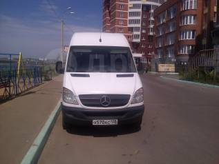 Mercedes-Benz Sprinter 315 CDI, 2006