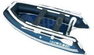 Надувная лодка Солар Максима 310