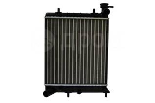 Радиатор Hyundai Accent 00-