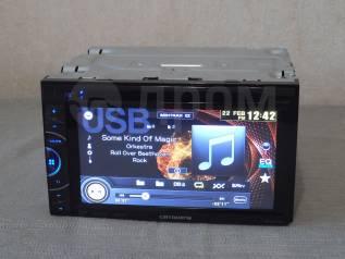 Carrozzeria FH-780DVD - DVD, USB, CD, MP3, DivX, iPhone/iPod -Япония