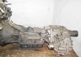 Двигатель с КПП, Toyota 3S-FE AT FR 4WD катушка
