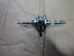Колен-вал Yamaha Gear 4T