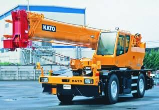 Kato SR-300LS, 2021