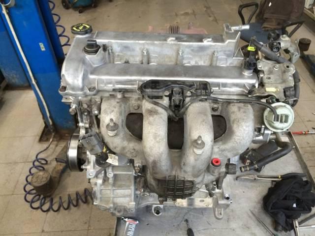 L3K9 Двигатель Mazda CX-7 2007-, 2,3 турбо-бензин, 238лс L33E02300E, L33E02300M