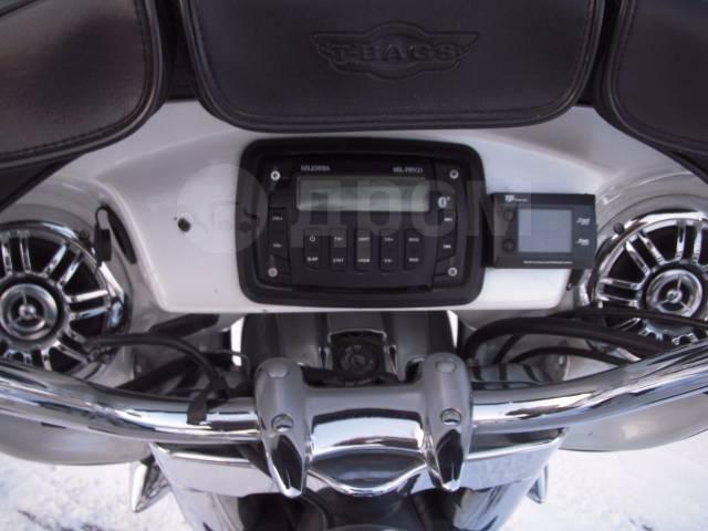 Yamaha Roadliner. 1 900куб. см., исправен, птс, с пробегом