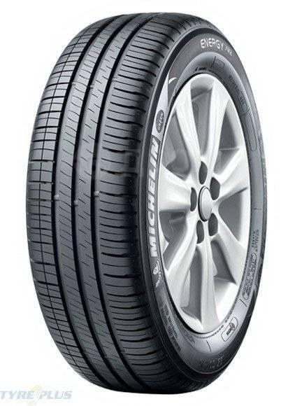 Michelin Energy XM2. летние, новый. Под заказ