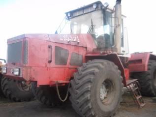 Кировец К-744Р1, 2006