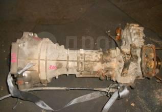 МКПП. Mazda Bongo R2