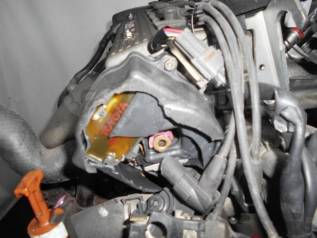 Двигатель с КПП, Toyota 7A-FE AT 4WD 16Valve