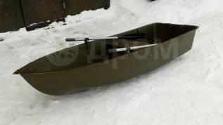 Лодка весельно-моторная Камышовка