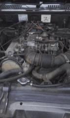 Двигатель 6VD1 на разбор