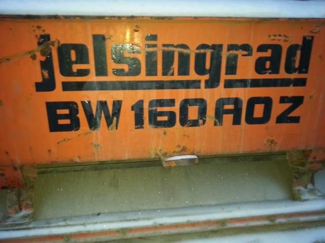 Bomag BW. Продается асфальтовый каток - 160, 3 000куб. см.