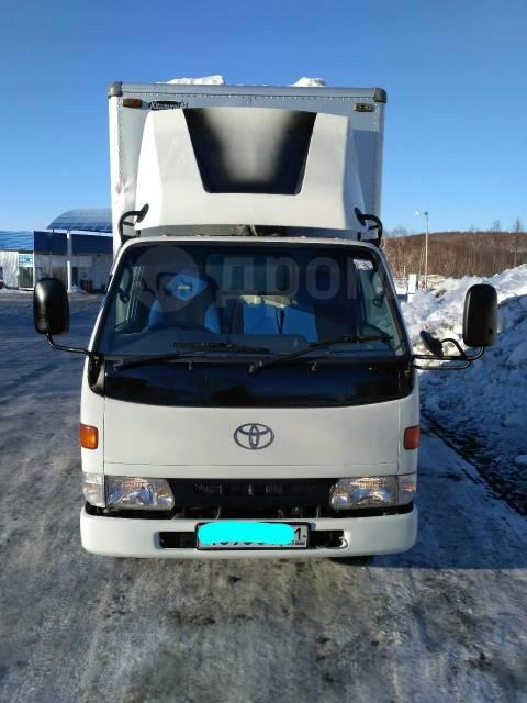 Toyota ToyoAce. Продам грузовик Toyoace, 3 000куб. см., 1 500кг., 6x4