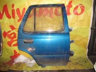 Дверь боковая задняя правая Toyota Hilux Surf #N13#