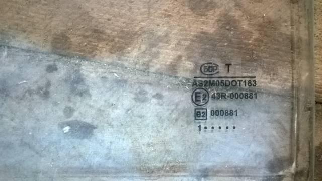 Стекло боковое. ГАЗ 31105 Волга ГАЗ 31029 Волга ГАЗ 3102 Волга ГАЗ 3110 Волга