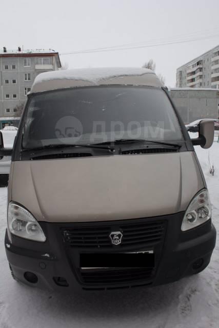 ГАЗ 27527. Продается (Соболь), 2 500куб. см., 800кг., 4x4