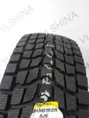 Dunlop Grandtrek SJ6, 265/65/R17