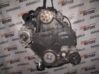 Контрактный двигатель Opel Astra 1.7 TDi X17DTL