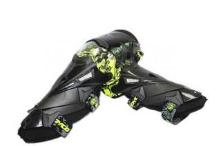 Наколенники Scoyco K12 green