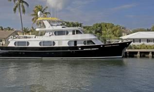 Продаётся яхта Bravo