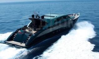 Продаётся яхта Spirit