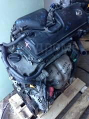Двигатель 1.4 Nissan Note, Micra CR14DE (CR14)