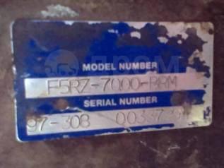 CD4E АКПП Ford Mondeo I 1993-1996гг, 1,8L Zetec-E EFI (115ps)