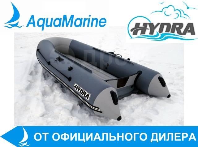 Hydra-325. 2016 год, длина 3,25м., двигатель подвесной, 15,00л.с., бензин