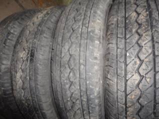 Bridgestone R600, 155R13LT