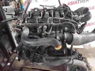 Двигатель Hyundai D4EA