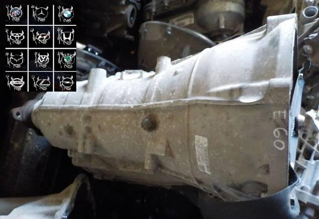 Двигатель в сборе. BMW: M5, 3-Series, 5-Series, X3, Z4 M54B25