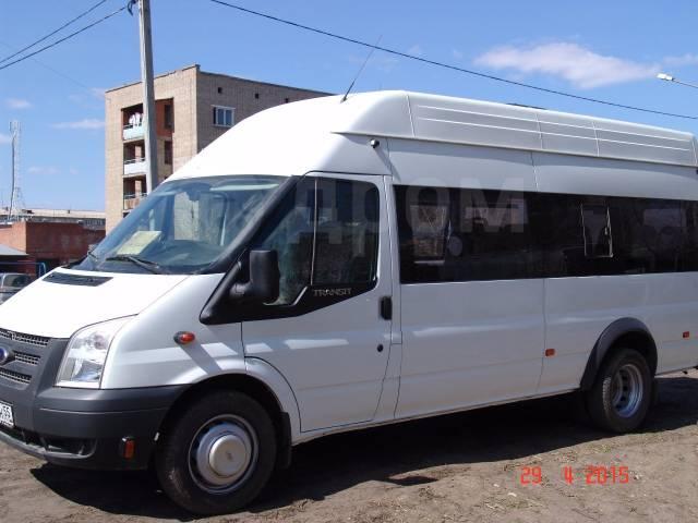 Ford Transit. Продается автобус форд транзит, 19 мест