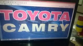 Книга по ремонту и обслуживанию Toyota Camry С 96-01 ГОД