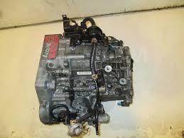 АКПП Honda Accord VII 2003-2007, K24A3 (2.4L, 162ps)