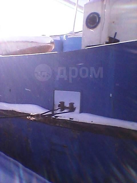 Ярославец. длина 19,00м., двигатель стационарный, 300,00л.с., дизель