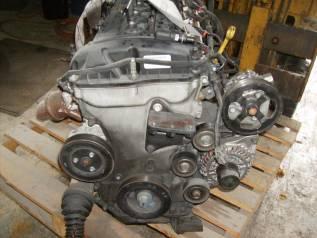 Контрактный двигатель Джип Компас 2008 г ED3, ERZ 2.4 л бензин