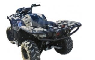Yamaha Grizzly 700 Кенгурин задний