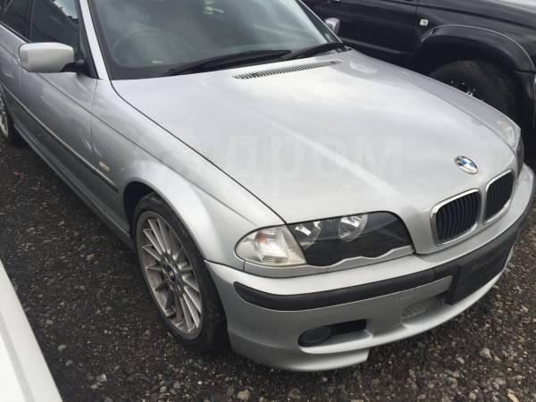 Крышка багажника BMW E46 Универсал 41628158552 - Автозапчасти в