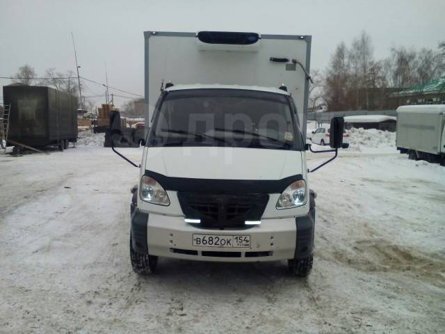 ГАЗ 3310. Продам Валдай 2012г., 3 800куб. см., 3 400кг., 4x2