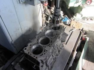 Капремонт двигателей с гильзовой , шлифовкой , расточкой блока.