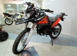 Новый Irbis XR 250, 2014