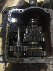МКПП 4-х ступенчатая синхронизированная УАЗ 469-1701015