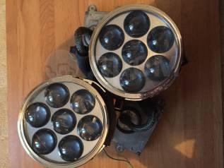 JDM Паучий глаз Gatling GUN от Nissan Cima (Infinity Q45)