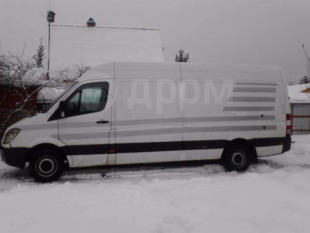 Mercedes-Benz Sprinter 315 CDI. Продается автофургон Mercedes-Benz Sprinter, 3 места