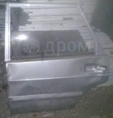 Дверь задняя левая ВАЗ 2114 дефект